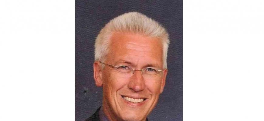 Alistair Clark, managing director of AC Lloyd Homes