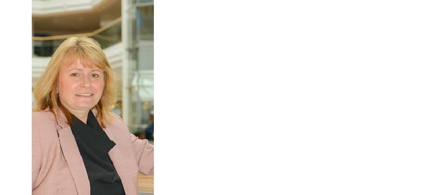 Coventry BID director, Trish Willetts.