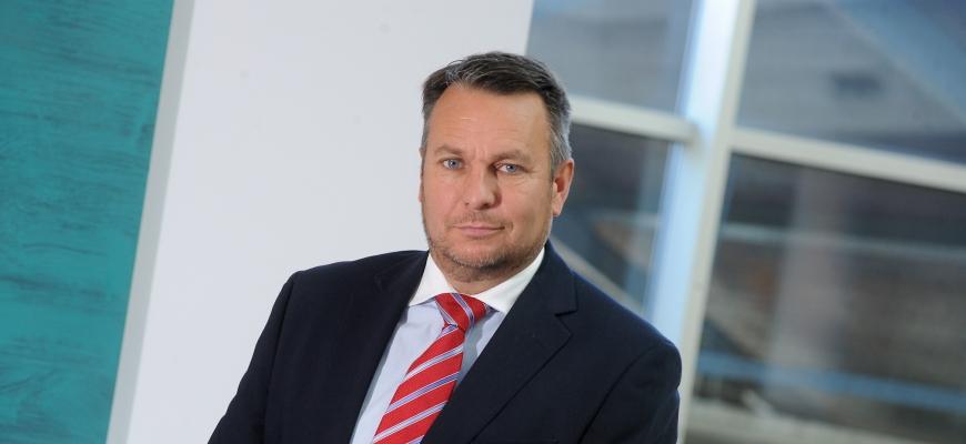Craig Humphrey, managing director at the CWLEP Growth Hub