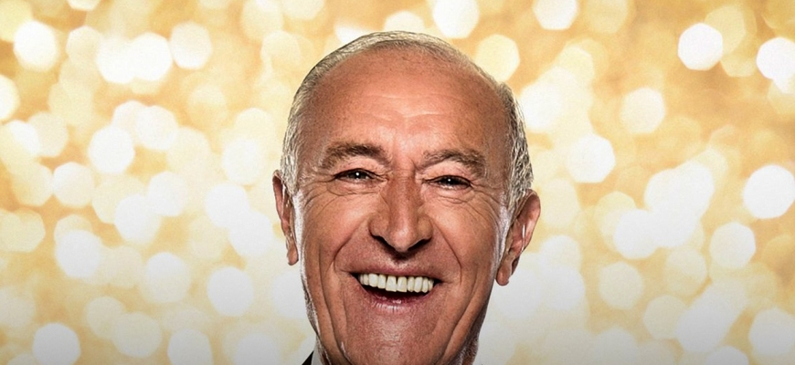 Len Goodman will be heading to Coombe Abbey Hotel on Sunday, May 12 and tickets for the event are available now.
