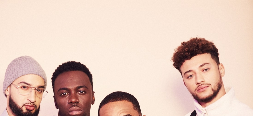Rak-Su to turn on Coventry's Christmas lights