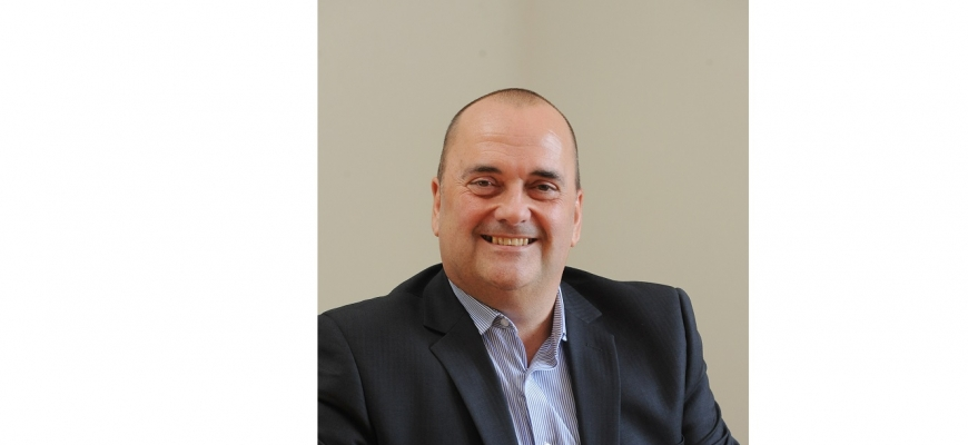 Sean Farnell, chair of the CWLEP SME Supergroup Business Group