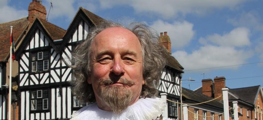 Shakespeare's Birthday Celebrations return for 2019